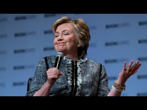 Hillary Clinton wants to run again?!