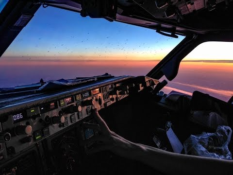Airline pilot fatigue and flight time limitations.