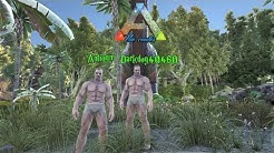 Épisode 5 d ark the center avec antiogm et darkdog40460 sur ps4