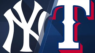 Austin's single in 9th lifts Yankees to win: 9/9/17