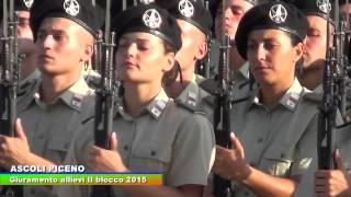 Video GIURAMENTO II BLOCCO ASCOLI PICENO download MP3, 3GP, MP4, WEBM, AVI, FLV November 2017