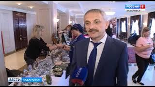 Дни Дагестана в Хабаровске