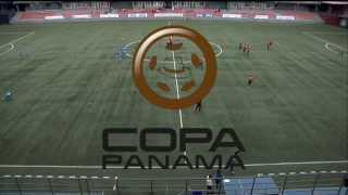 Copa Panamá 2015 - AD Orion x Jaraguá/Engemon - 2º tempo
