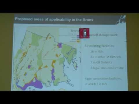Bronx Currents: Borough Board Meeting June 22 2017