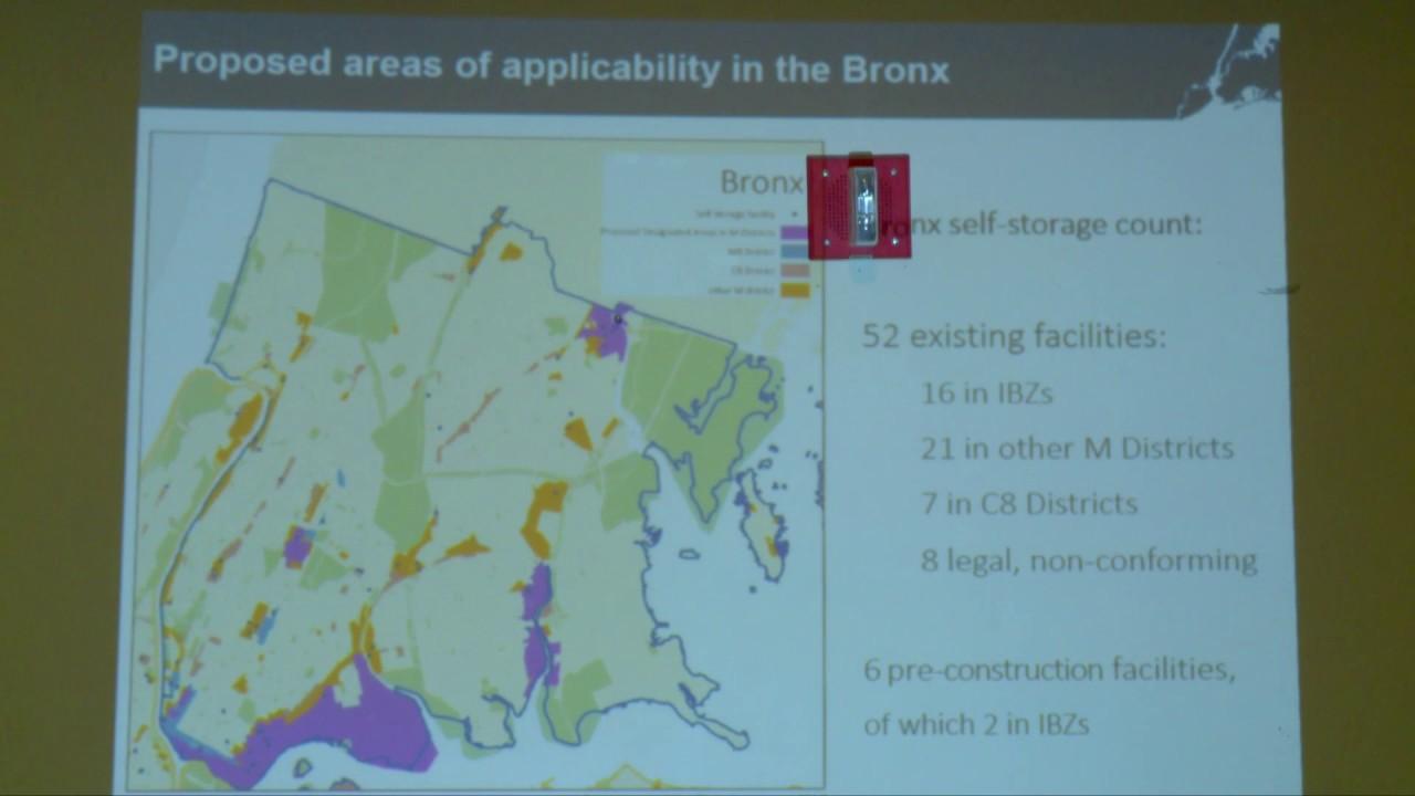 Bronx Borough Board & Service Cabinet Meetings