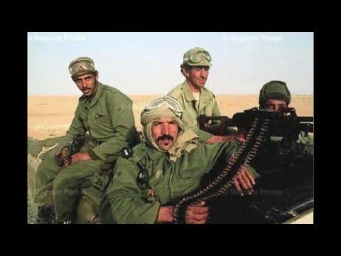 Jil Jilala - جيل جيلالة - جنود الصحراء