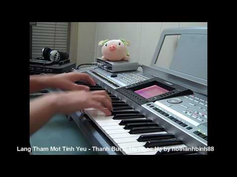 Lang Tham Mot Tinh Yeu Vietnamese version of I