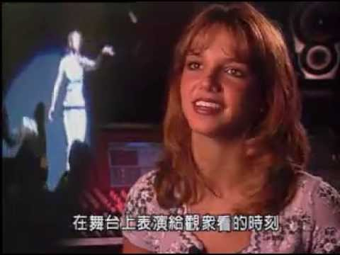 Britney Spears Baby One More Time Album Taiwan 1998