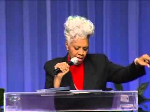 Bishop Millicent Hunter - Baptist Worship Center