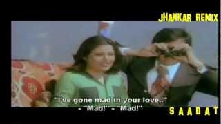Main tere pyaar mein paagal (Jhankar, Prem Bandhan(1979), Kishore Kumar & Lata Jhankar Beats
