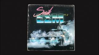 SNIK - E.S.M pt.2 - Official Audio Release