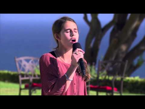 Carly Rose Sonenclar - Broken Hearted - X Factor USA 2012 S2 ...