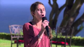 Carly Rose Sonenclar - Broken Hearted - X Factor USA 2012 S2