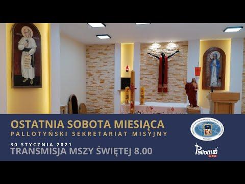 Msza święta za wstawiennictwem Matki Bożej z Kibeho - 30 stycznia (sobota) 2021