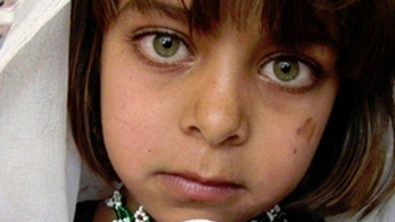 HALL OF SHAME – Child Marriage in Yemen
