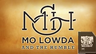 Mo Lowda and the Humble - Throw Me A Bone (Live on the Preston & Steve Show)