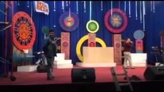 Aram Shaida U Ary Faruq 2016 Bazmi Bazm KurdMax TV