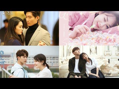 Tổng Hợp 13 Phim Ngôn Tình Hiện đại Hay Nhất 2019| Top Phim Hoa Ngữ