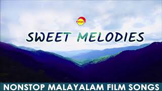 Sweet Melodies | Nonstop Malayalam Film Songs