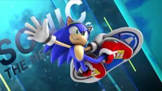TheFatRat - Unity (Sonic)