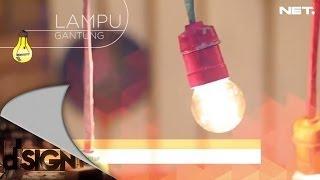 Video Dsign - Do It Yourself - Lampu Gantung download MP3, 3GP, MP4, WEBM, AVI, FLV Mei 2018