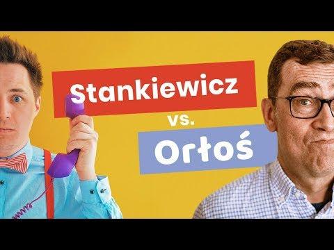 Martin Stankiewicz jest narcyzem? O pasji do komedii i nie tylko!