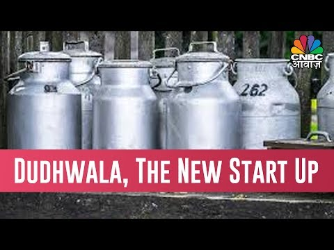 What Is The Story Behind Doodhwala, The New Start Up In Bang