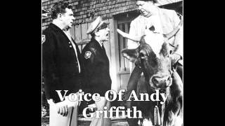 Actor Andy Griffith Mayberry Interview RIP ANDY 1926 - 2012