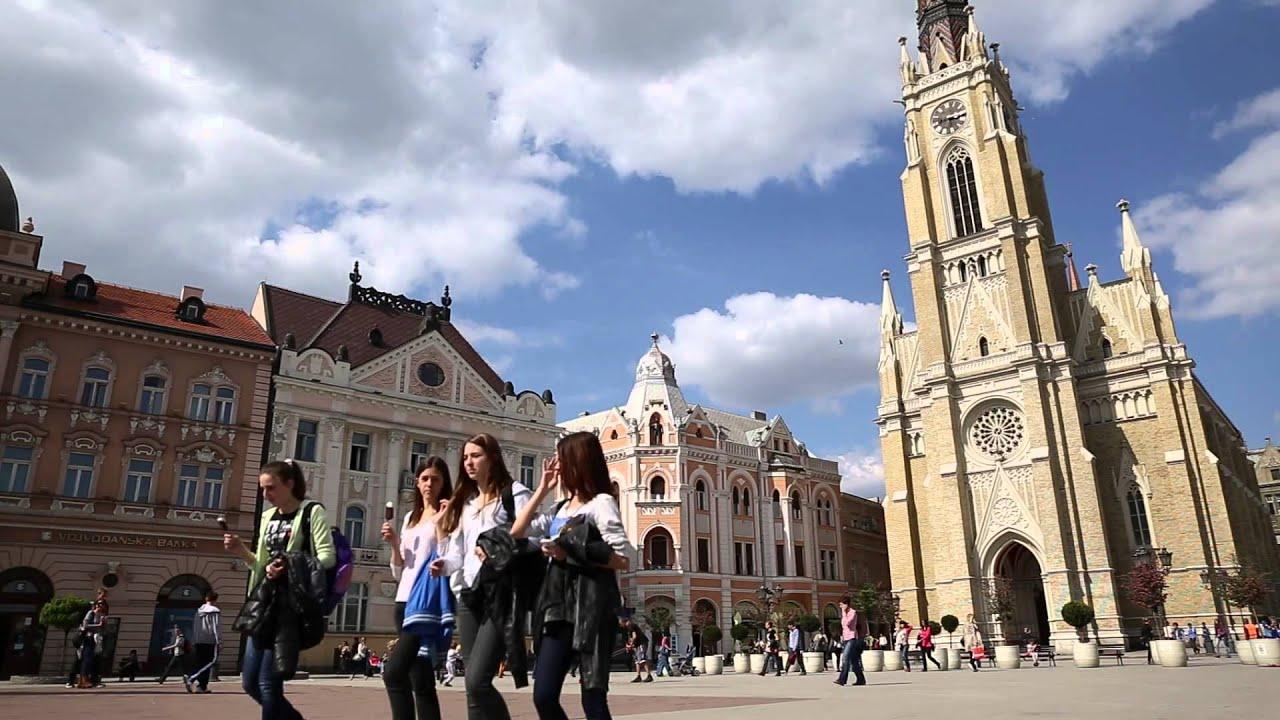 Hotels In Novi Sad Serbia Hotel Centar