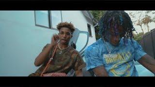 "DDG - ""Lettuce"" ft. Famous Dex (Official Music Video)"