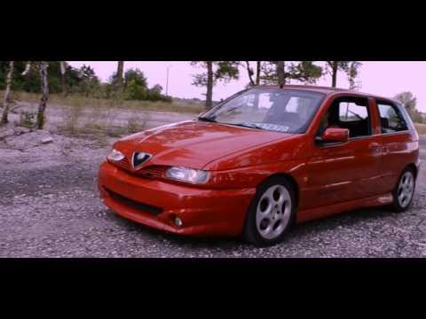 Alfa Romeo 145 2.0 TS Quadrifoglio
