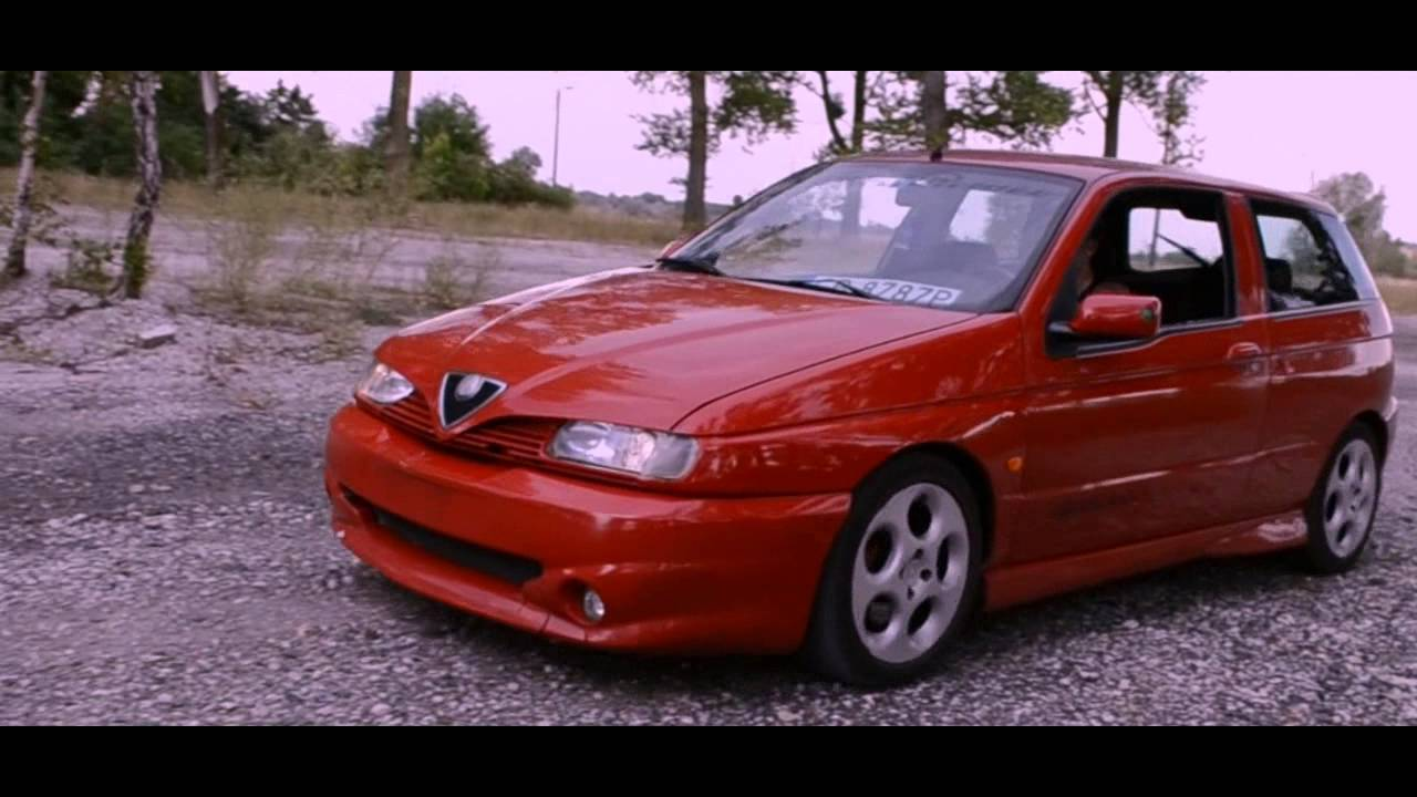 alfa romeo 145 2 0 ts quadrifoglio youtube. Black Bedroom Furniture Sets. Home Design Ideas