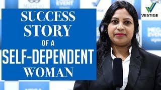 Success Story Of A Self- Dependent Woman | Hindi Inspirational Speech | Best Motivational Videos