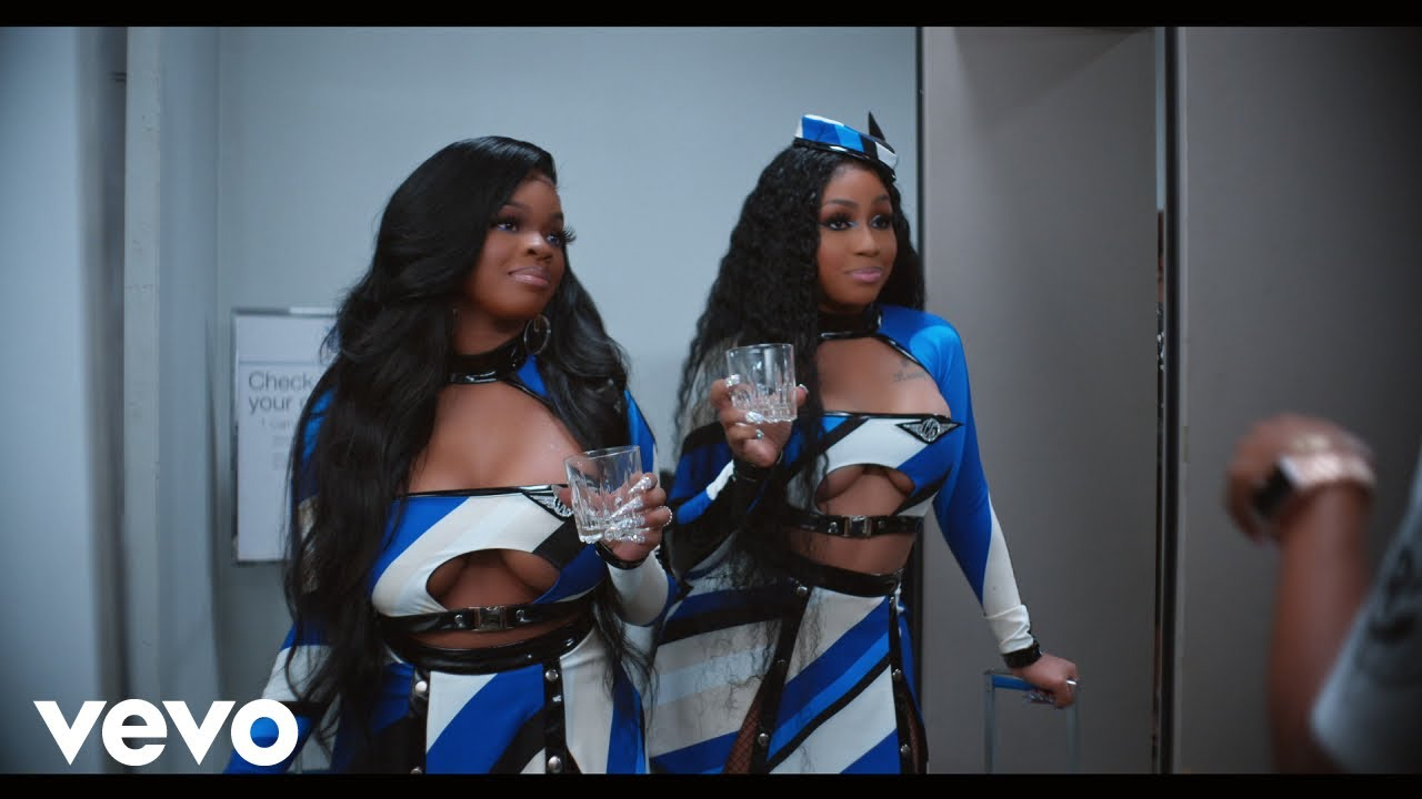 "NEW VIDEO ALERT: City Girls Feat. Lil Baby ""Flewed Out"""