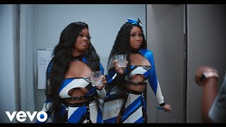 City Girls Feat. Lil Baby  Flewed Out (Official Video)