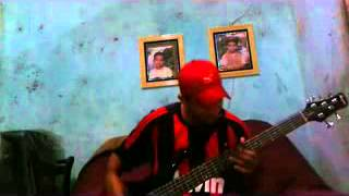 The Abyssinians - The Good Lord (Bass Cover)