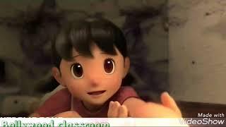 Phir bhi tumko chahungi   Nobita Shizuka   Animates Love Story Sad Song#BollywoodCR1