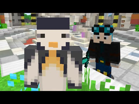 Minecraft Xbox - Murder Mystery - DanTDM's Lab - I'M THE MURDERER!