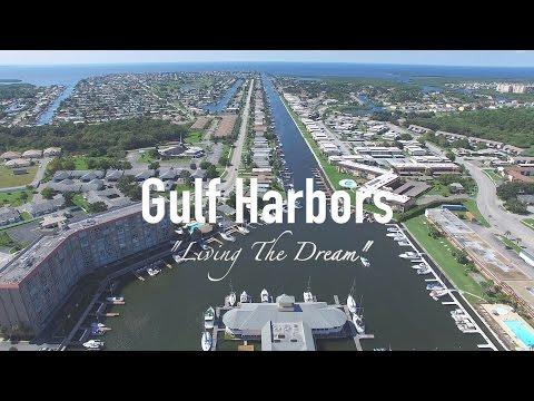 "Gulf Harbors ""Living The Dream"""