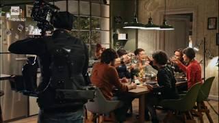 """""""L'Allieva 2"""": Il terzo backstage esclusivo di Rai 1 (HD)"""