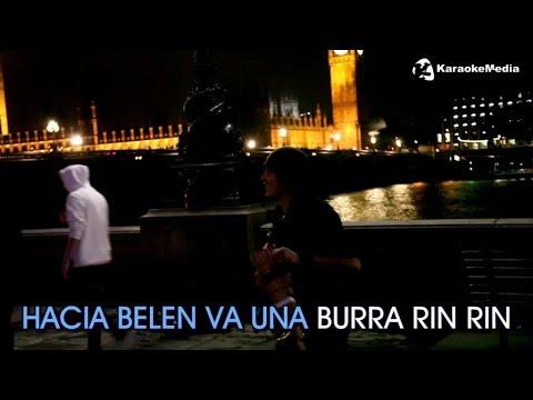 Villancicos - Yo Me Remendaba (Karaoke)