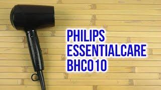 Розпакування PHILIPS EssentialCare BHC010