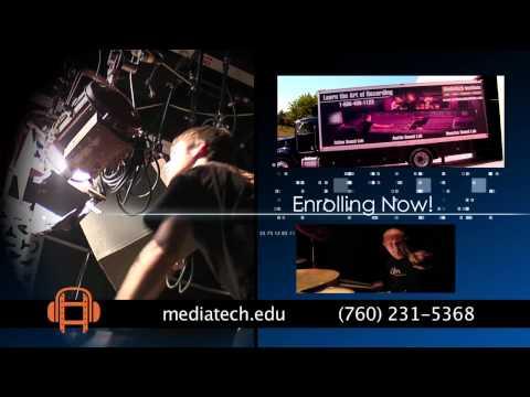 MediaTech Oceanside Campus Video #2