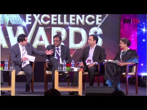 Panel Discussion: HR Strategies 2020: CHRO Panel - Part 1