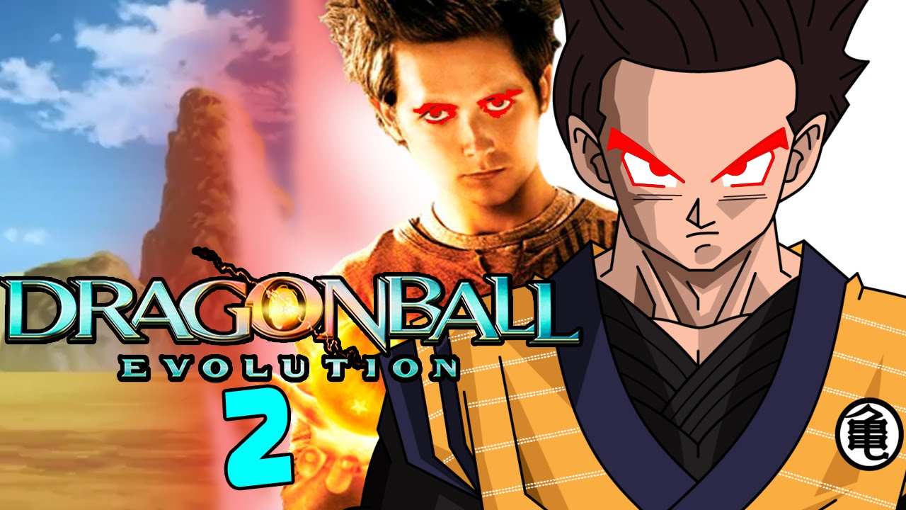 Va A Salir Dragon Ball Evolution 2