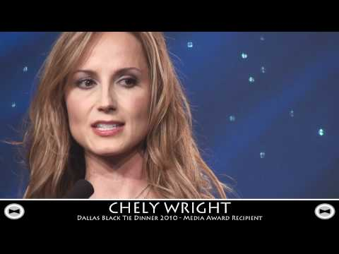 Chely Wright Speech at Dallas Black Tie Dinner