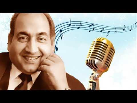 Chiraag Dil Ka jalao  -- My Humble Tribute To legend Rafi Sahab.