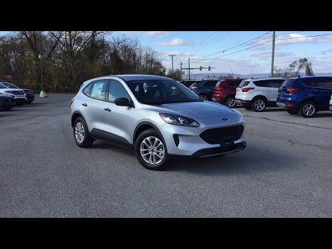 2020 Ford Escape Shippensburg, Newville, Newburg, Carlisle, Chambersburg, PA 20T13