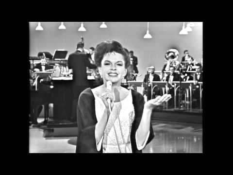 JUDY GARLAND LIVE: Lucky Day