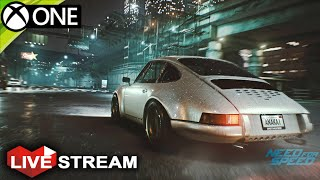 Need for Speed 2015 Xbox One - Gameplay Multiplayer - EPIC Open World Racing! Livestream